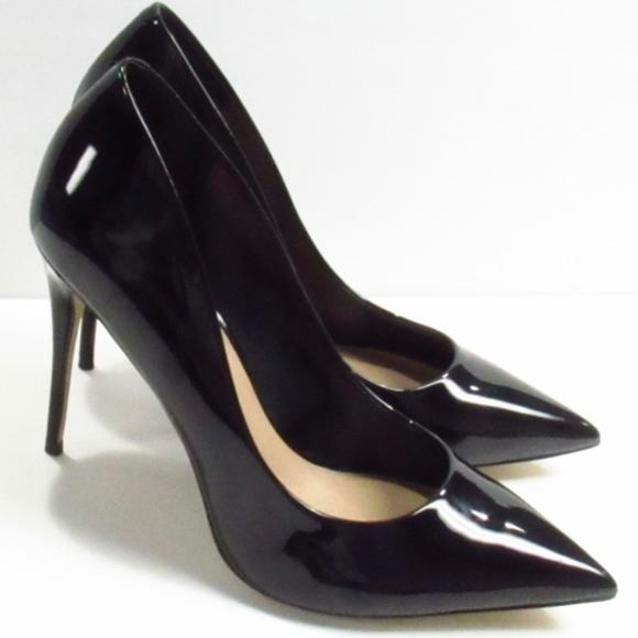 98a67fa07f7f ALDO Shoes - Aldo Stessy Women s Black Stiletto Heels 11 Wide